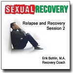 Session 2: Relapse and Recovery