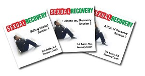 Sexual Recovery Coaching Package